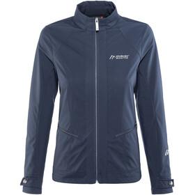 Maier Sports Borosa - Chaqueta Mujer - azul
